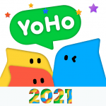 YoHo: Group voice chat, Live talk & ClubHouse v APK Download Latest Version
