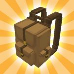 BackPack Mod for Minecraft PE – MCPE v APK New Version