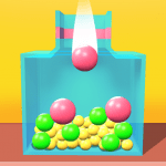 Ball Fit Puzzle v APK New Version