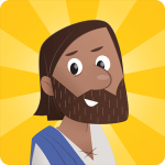Bible App for Kids: Audio & Interactive Stories v APK Download For Android