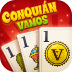 Conquian Vamos – The Best Card Game Online v APK Download For Android