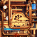 Cool Wallpapers and Keyboard – Steampunk Pipes v APK Download New Version