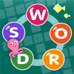 Crossword out of the words v APK For Android