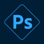 Download Adobe Photoshop Express:Photo Editor Collage Maker v APK For Android