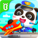 Download Baby Panda's Airport v APK For Android