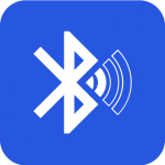 Download Bluetooth audio device widget: connect, play music v APK For Android