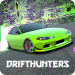Download Drift Hunters v APK For Android