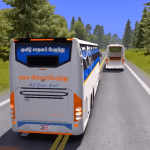 Download Euro Coach Bus Simulator 2020 : Bus Driving Games v APK For Android