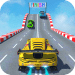 Download Extreme Mega Ramp GT Car Stunts- New Car Game v APK
