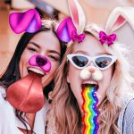 Download Face Live Camera: Photo Filters, Emojis, Stickers v APK New Version