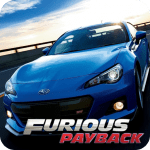 Download Furious Payback – 2020's new Action Racing Game v APK For Android