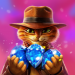 Download Indy Cat – Match 3 Puzzle Adventure v APK New Version