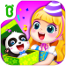 Download Little panda's birthday party v APK New Version