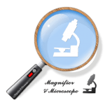 Download Magnifier & Microscope [Cozy] v APK New Version