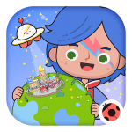 Download Miga Town: My World v APK For Android