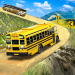 Download Offroad School Bus Driving: Flying Bus Games 2020 v APK Latest Version