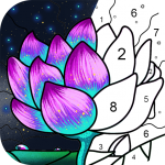 Download Paint By Number – Coloring Book & Color by Number v APK New Version