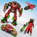 Download Raccoon Robot Hero Game: Flying Bike Robot Games v APK Latest Version