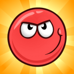 Download Red Ball 4 v APK For Android