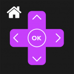 Download Remote for Roku : Codematics v APK For Android