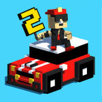 Download Smashy Road: Wanted 2 v APK Latest Version