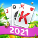 Download Solitaire Tripeaks – Farm Journey v APK For Android