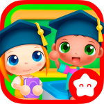 Download Sunny School Stories v APK For Android