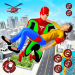 Download Superhero Light Robot Rescue: Speed Hero Games v APK For Android