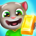 Download Talking Tom Gold Run v APK For Android