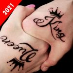 Download Tattoo Maker – Love Tattoo Maker v APK For Android