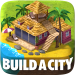 Download Town Building Games: Tropic City Construction Game v APK