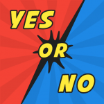 Download Yes Or No – Funny Ask and Answer Questions game v APK Latest Version