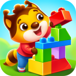 Educational games for kids & toddlers 3 years old v APK New Version