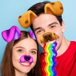 Face Camera: Photo Filters, Emojis, Live Stickers v APK Download New Version