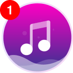 Free Download Music player – mp3 player v APK