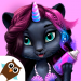 Free Download My Animal Hair Salon – Style, Create & Experiment v APK
