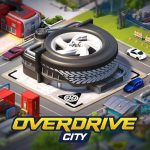 Free Download Overdrive City – Car Tycoon Game v APK