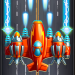 Free Download Space Shooter: Galaxy Wars – Alien War v APK