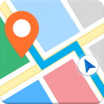 GPS Location, Maps, Navigation and Directions v APK Download New Version