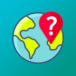 GuessWhere Challenge – Can you guess the place? v APK New Version