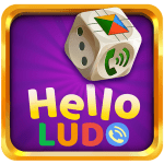 Hello Ludo™- Live online Chat on star ludo game ! v APK Download For Android