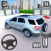 In Car Parking Games – Prado New Driving Game v APK For Android