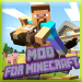 Master Mods for minecraft PE – mod mcpe Addons v APK Download For Android