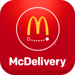 McDelivery Singapore v APK New Version