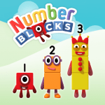 Meet the Numberblocks v APK For Android