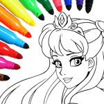 Painting and drawing game v APK Download For Android