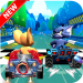 Race Jerry Car and Cat Speed v APK Latest Version