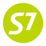 S7 Airlines: book flights v APK For Android