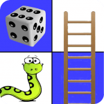 Snakes and Ladders – 2 to 4 player board game v APK Latest Version
