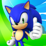 Sonic Dash – Endless Running & Racing Game v APK For Android